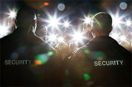 Event security services in London Ontario