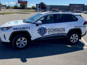 Security Services in London Ontario
